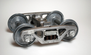 70 Ton Roller Bearing Truck (4 3/4″ Gauge)