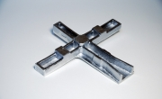 Cast Aluminum T-Bolster