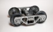 Symington-Gould Roller Bearing Truck (5″ Gauge)