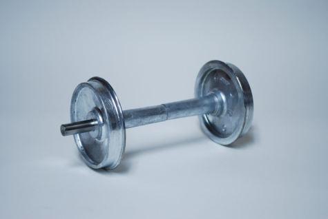 5″  Wheel Set