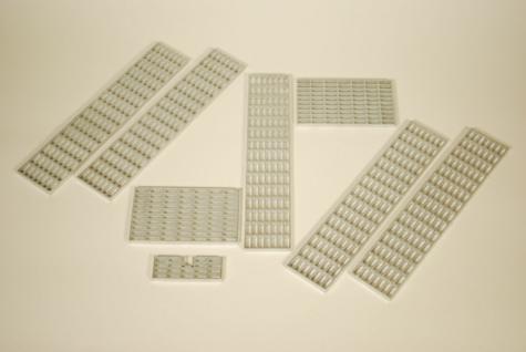 Grating Kit